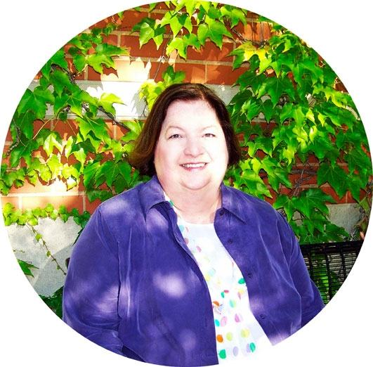 Pamela Miller, Training Director